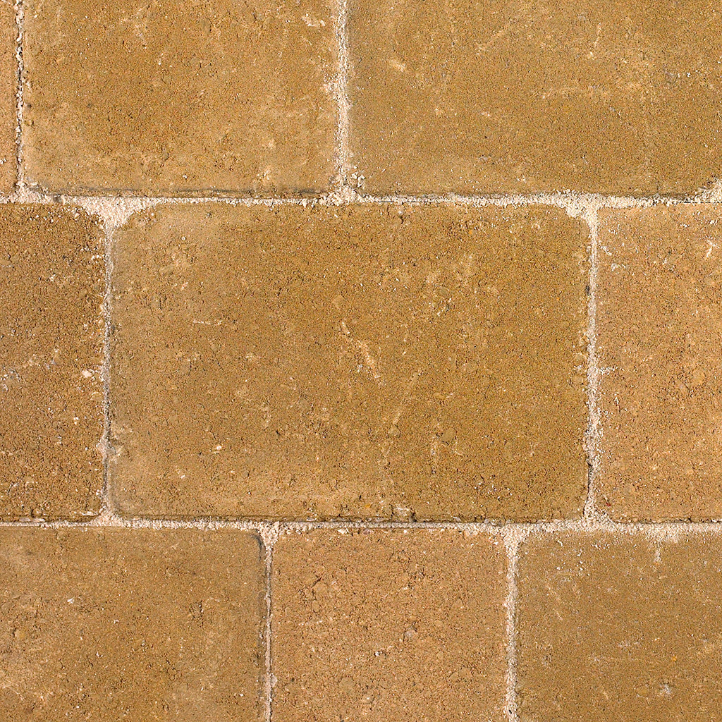 Lakeland Derwentstone Buff Block Paving