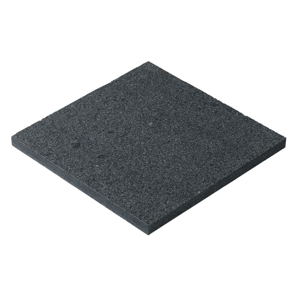 Blue Grey Granite Paving Wet