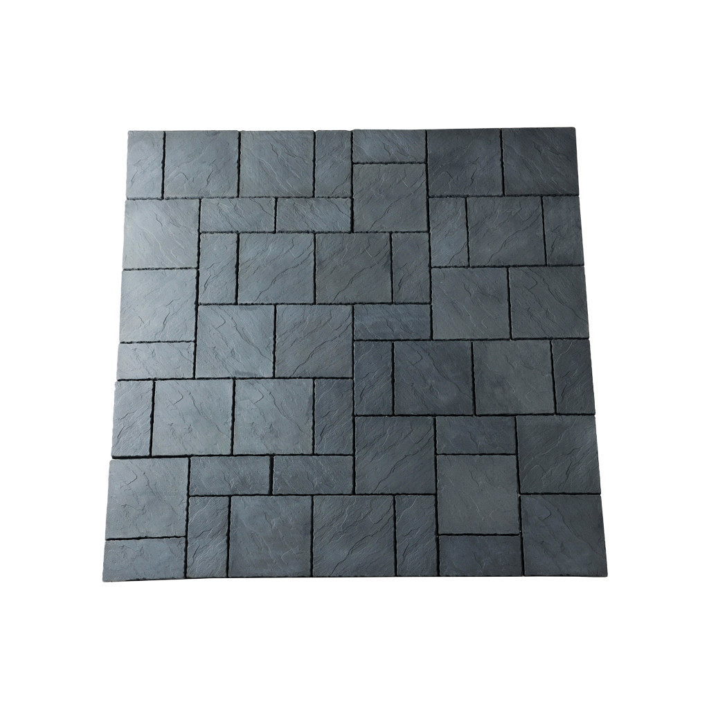 Chalice Paving Welsh Slate