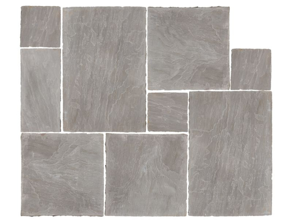 Calibrated Grey Sandstone