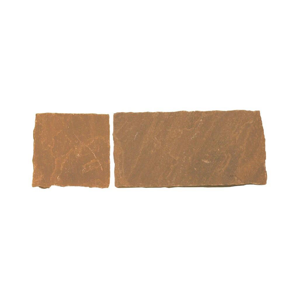 Beige Indian Sandstone Setts