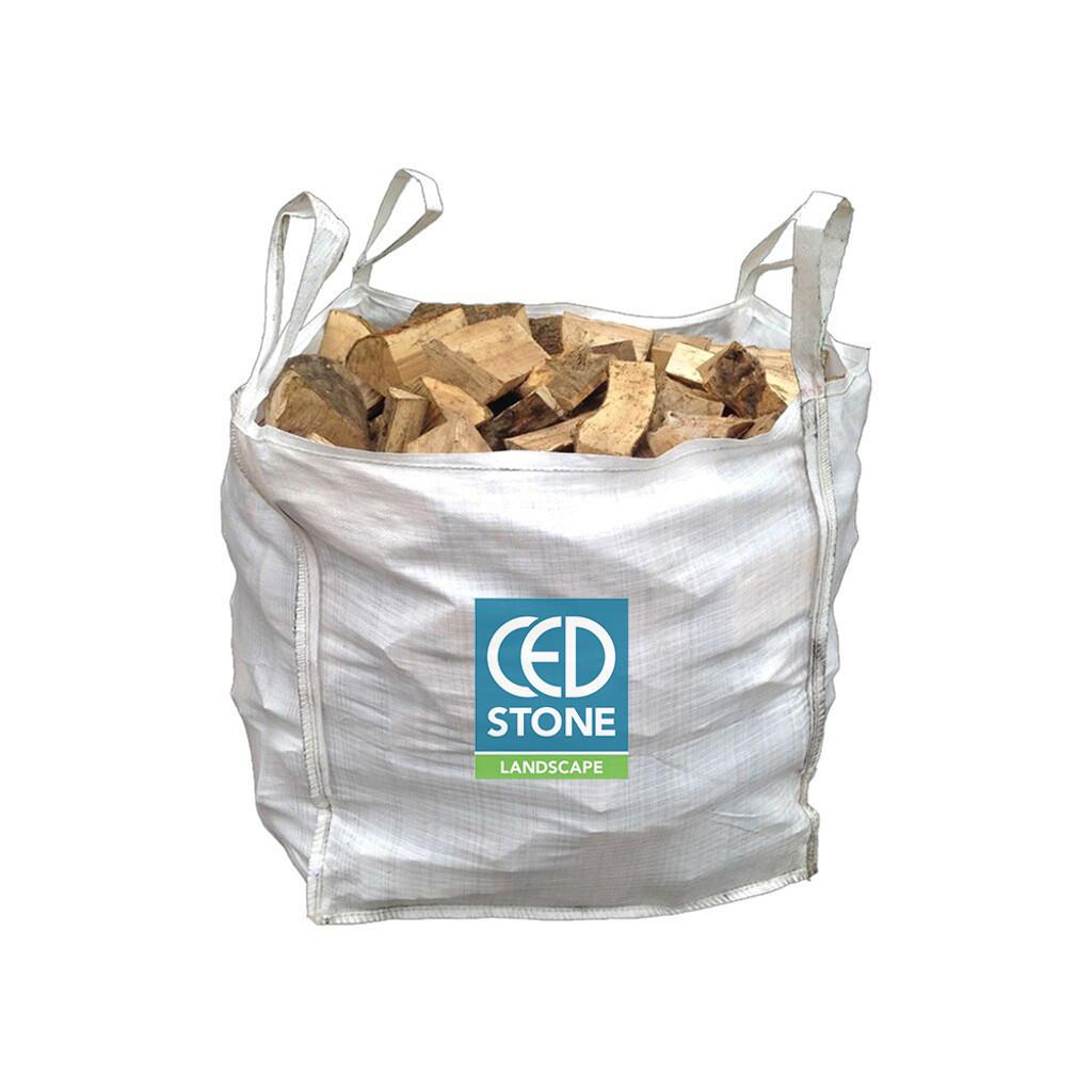 Kiln Dried Logs Jumbo Bag