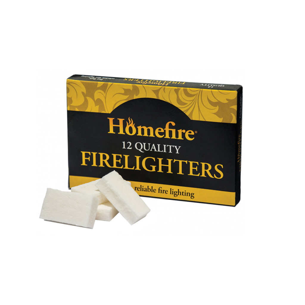 Homefire Firelighters