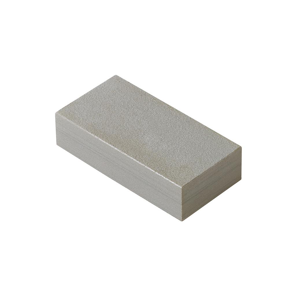 Grey Sandstone setts 100x200mm Wet