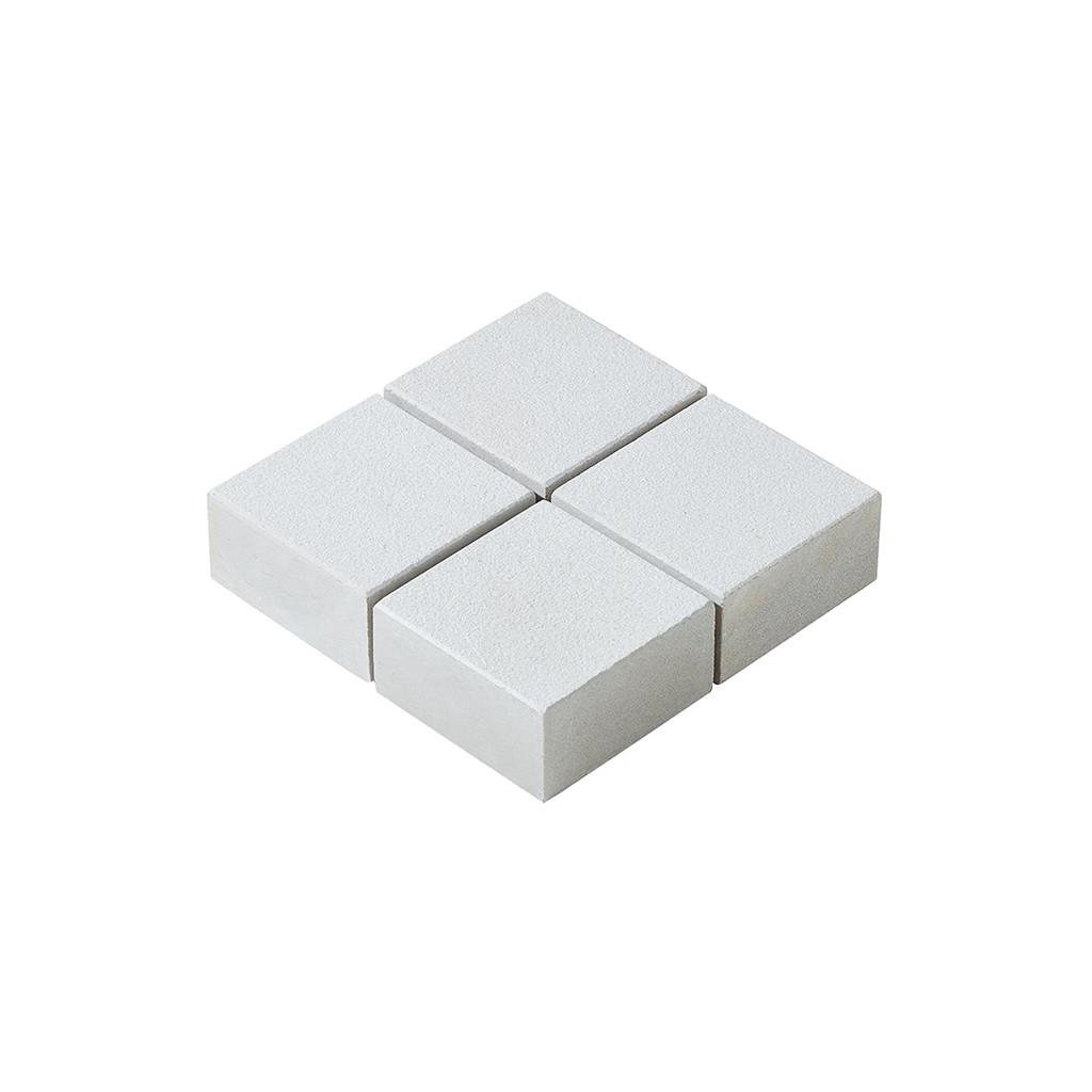 Grey Sandstone Setts 100x100mm Dry