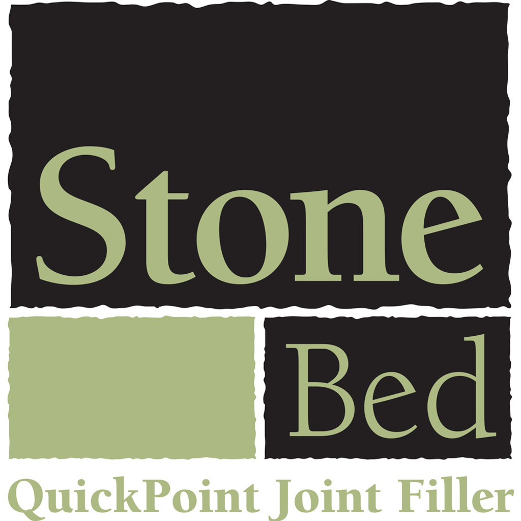 Stonebed Jointing Compound Logo
