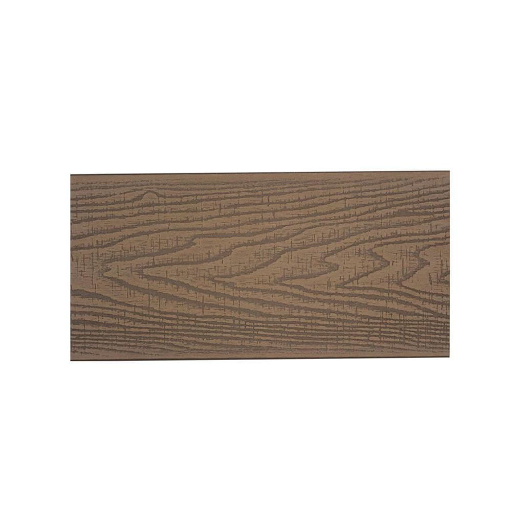 Ornare Composite Decking - Wild Brown