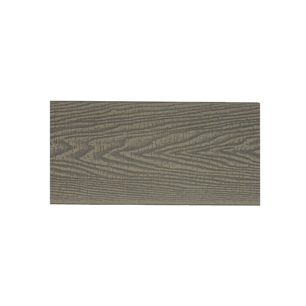 Ornare Composite Decking - Salt Lake Grey