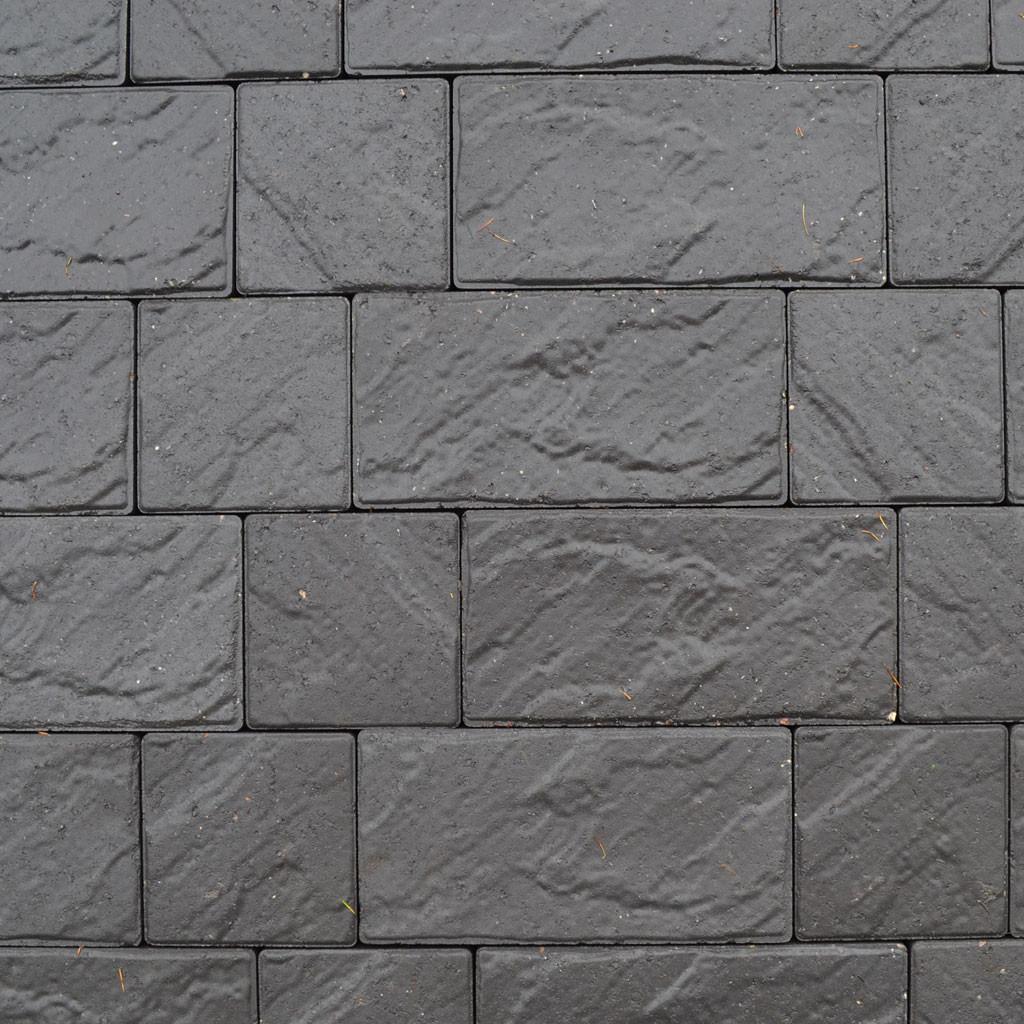Charcoal Windermere Block Paving