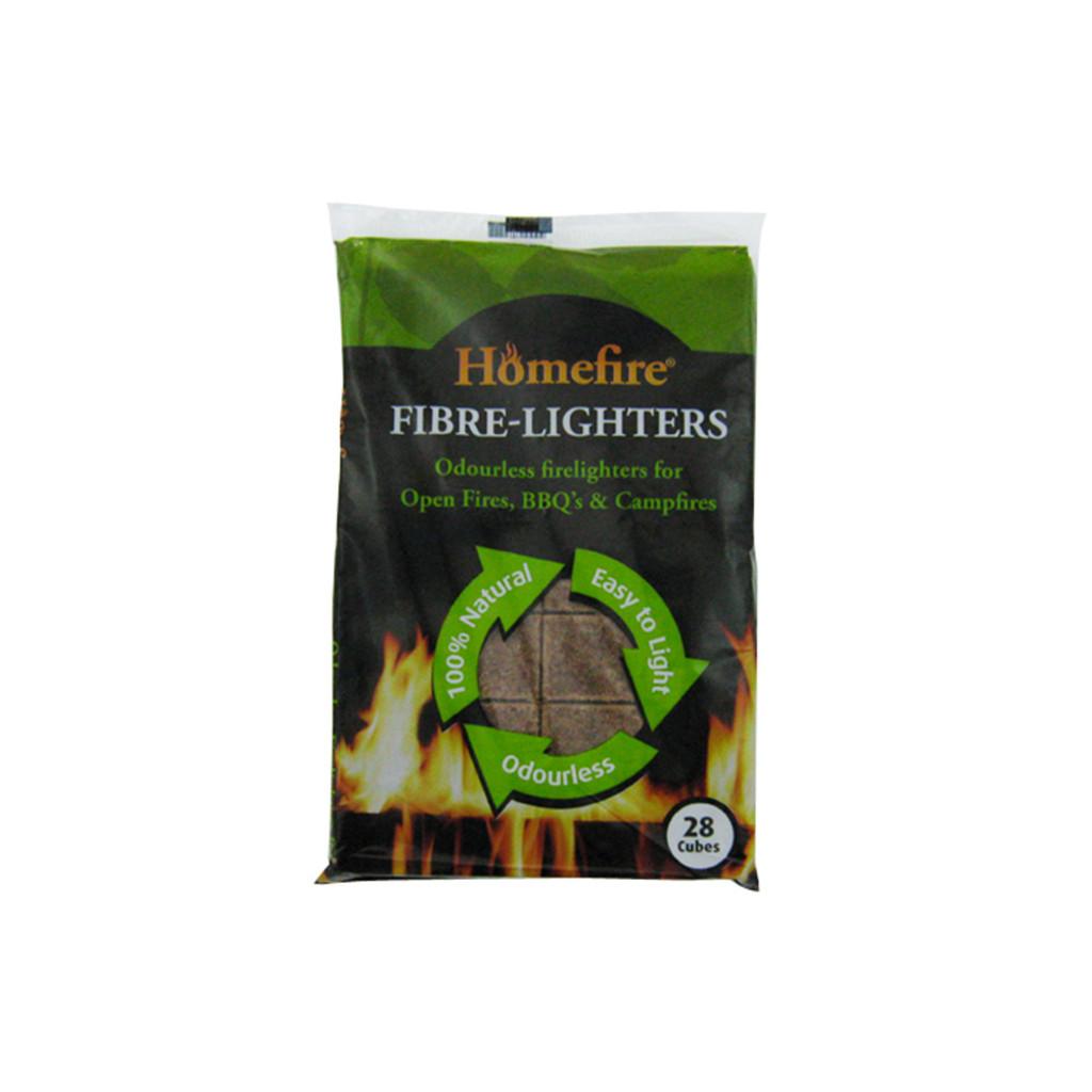 Homefire Fibre-lighters