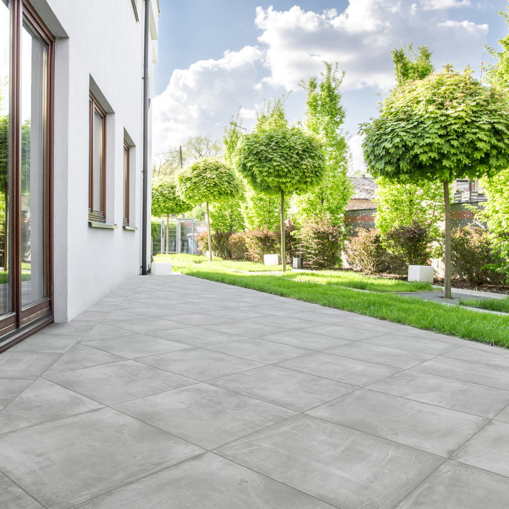 Tantino Light Grey Paving