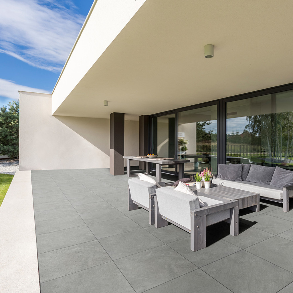 Tantino Mid Grey Paving