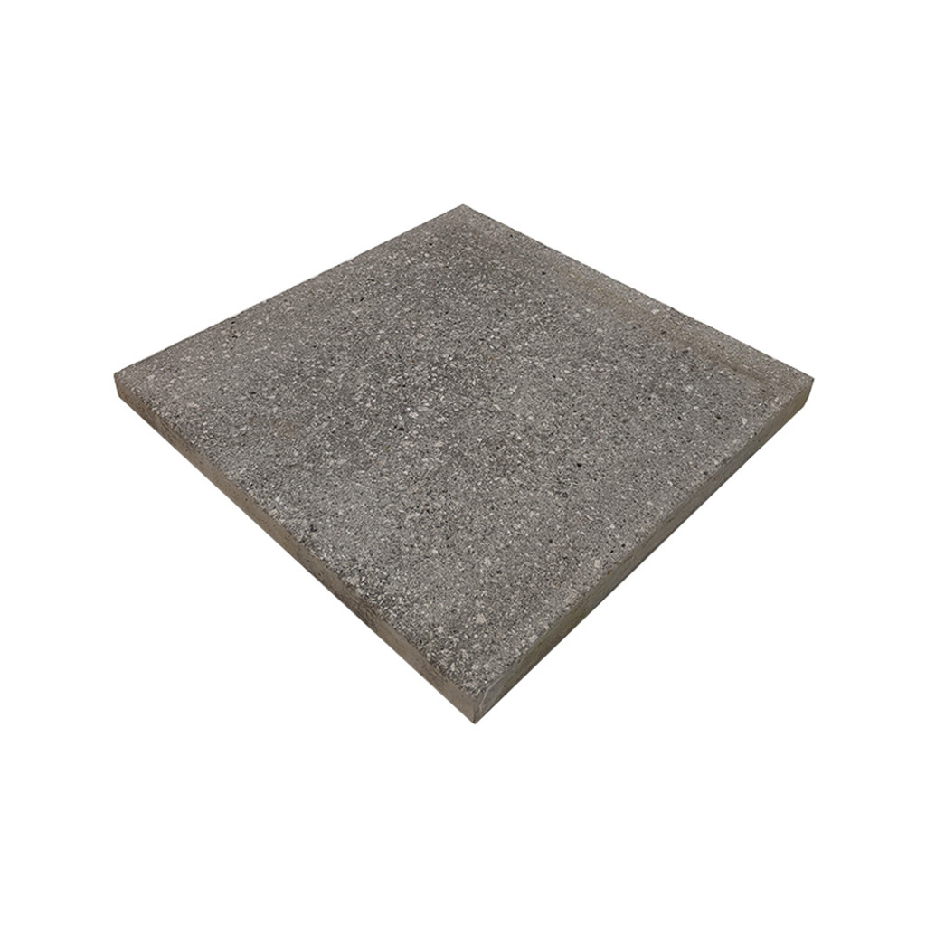 Solo Textured Paving Ash