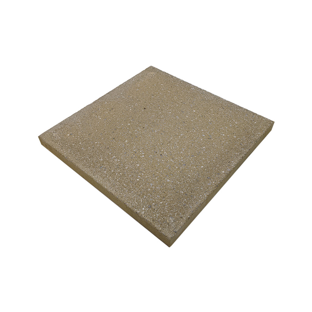 Solo Textured Paving Buff