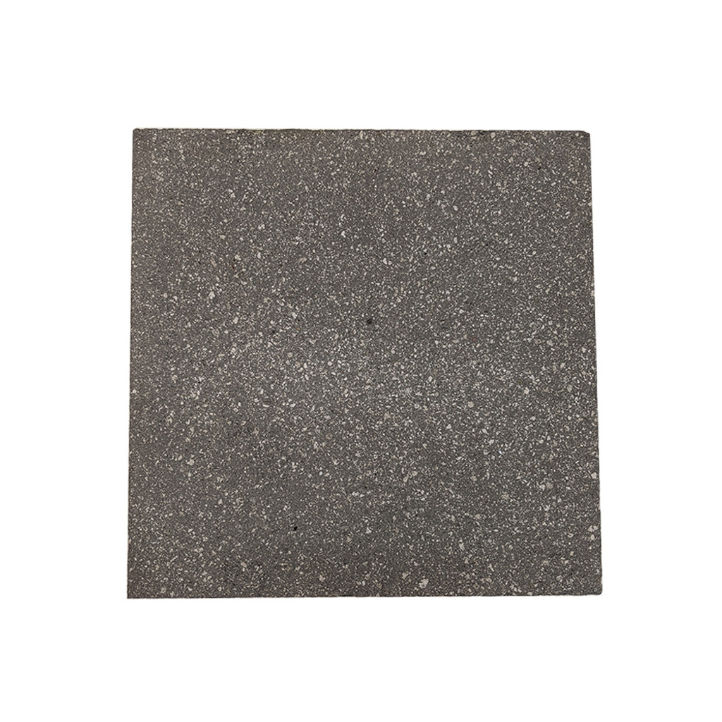 Solo Textured Paving Charcoal Swatch
