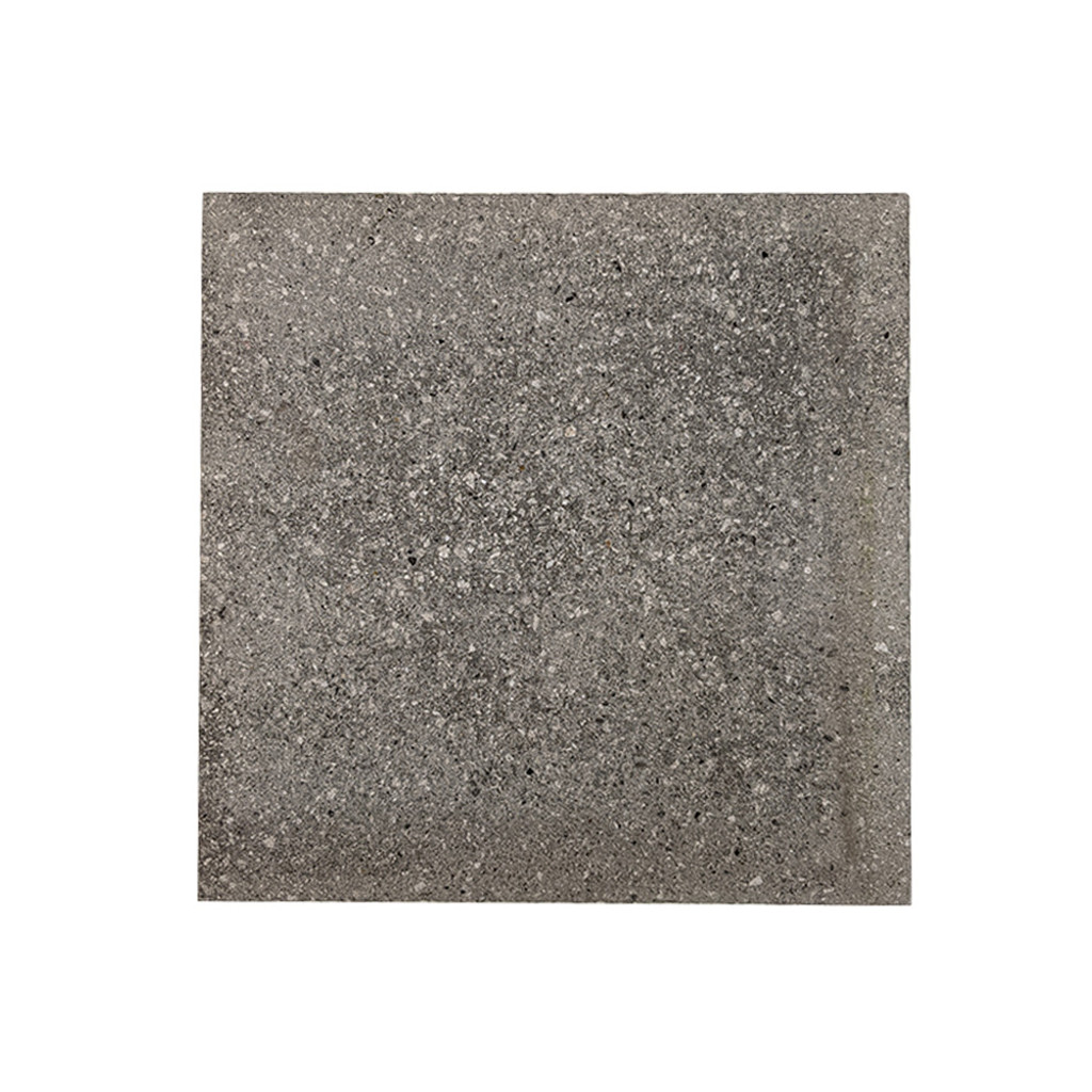 Solo Textured Paving Ash Swatch
