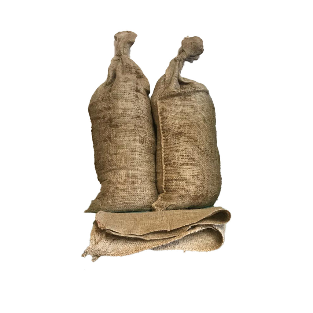 Hessian Sand bags (Flood Protection)