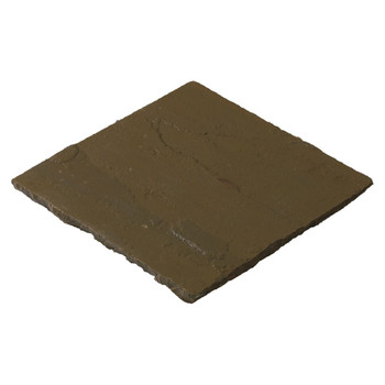 Beige Sandstone Paving Wet