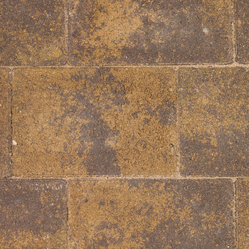 Lakeland Kendalstone Autumn Block Paving