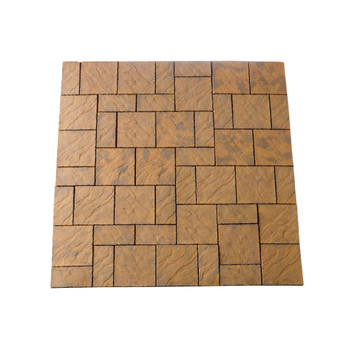 Chalice Paving Honey Brown