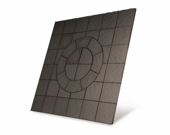 Chalice Circle 7.29m² Kit Welsh Slate
