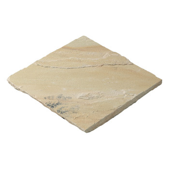 Calibrated Green Sandstone
