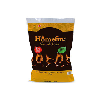 Homefire smokeless Fuel