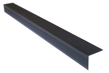 Composite Ancient Black Edging Trim
