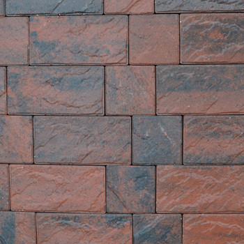 Charcoal Windermere Block Paving