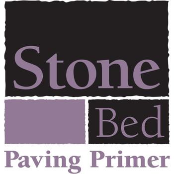 StoneBed Paving Primer Logo