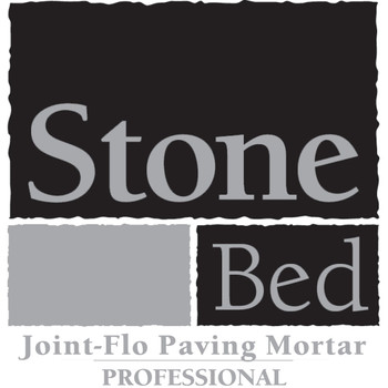 StoneBed Joint-Flo Paving Mortar Logo