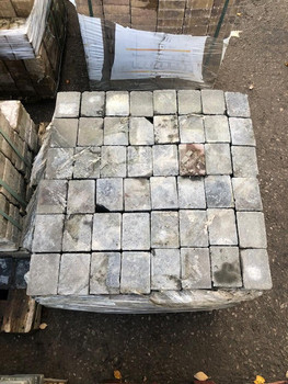 Derwentstone Ash Cobble  8m²