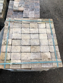 Derwentstone Autumn Cobble 10m²