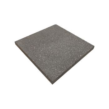 Solo Textured Paving Charcoal