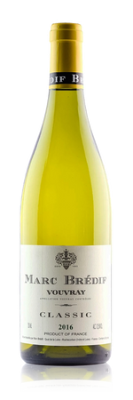Marc Bredif Vouvray Classic Loire Valley France