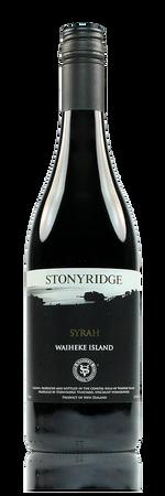 Stonyridge Syrah 2018