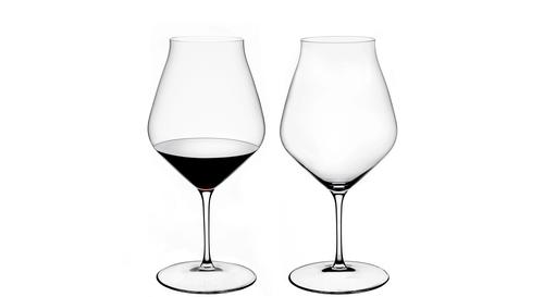 Riedel Veritas Central Otago Pinot Noir Glasses