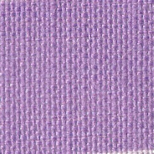 Delphinium Solid Color Cross Stitch Fabric