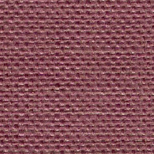 Elderberry Solid Color Cross Stitch Fabric