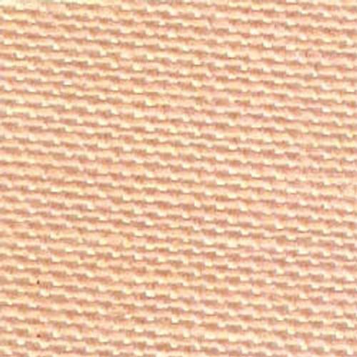 Tea Rose Solid Color Cross Stitch Fabric