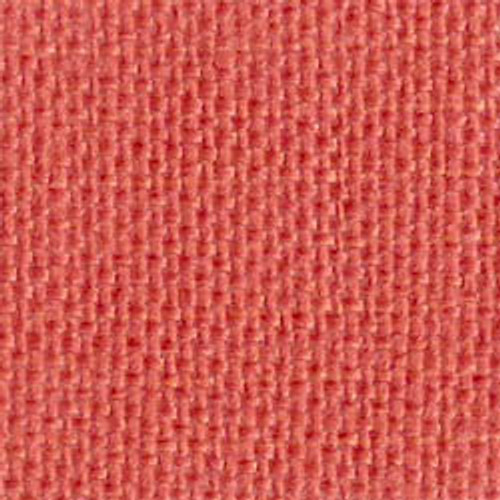 Cherry Solid Color Cross Stitch Fabric