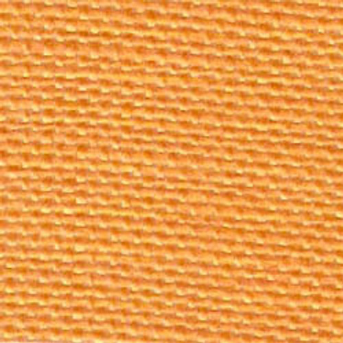 Sunset Solid Color Cross Stitch Fabric