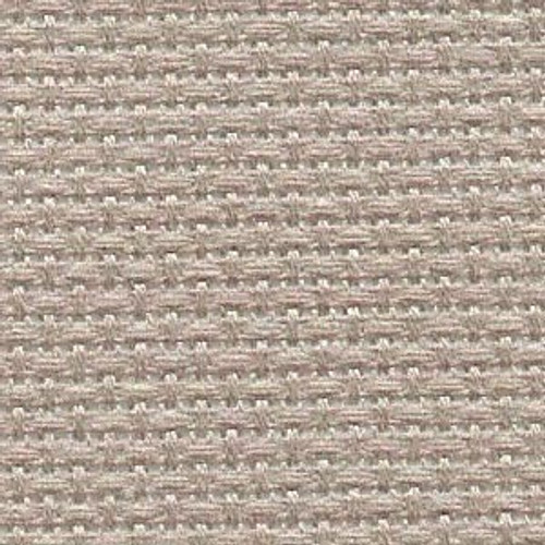 Wolf Solid Color Cross Stitch Fabric