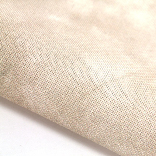 Cafe au Lait - Hand Dyed Effect
