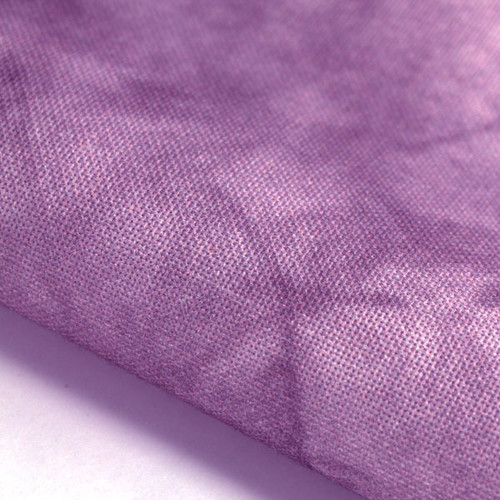 Regal Purple - Hand Dyed Effect