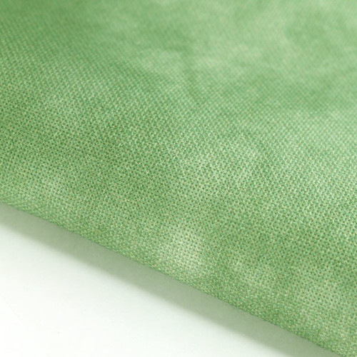 Seaweed Green - Hand Dyed Effect