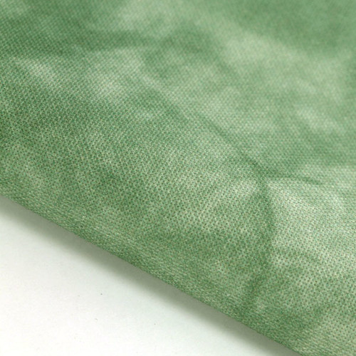 Cactus - Hand Dyed Effect Cross Stitch Fabric