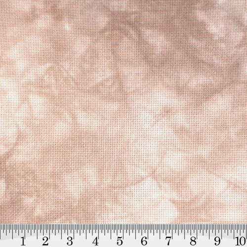 Taupe - Hand Dyed Effect