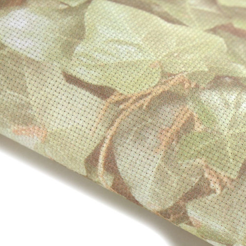 Ivy - Patterned Cross Stitch Fabric