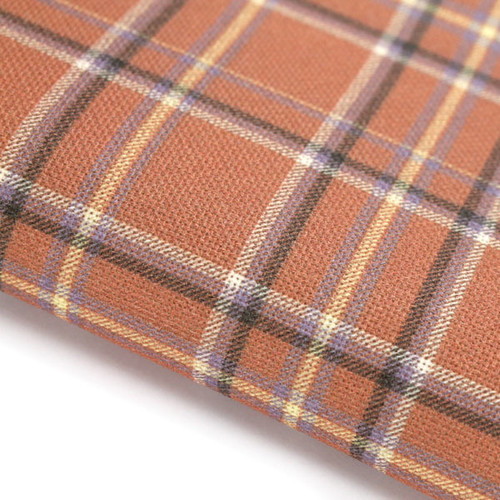 Classic Tartan - Patterned Cross Stitch Fabric
